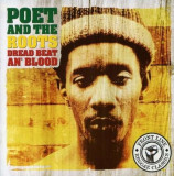 Poets And The Roots - Dread Beat An' Blood ( 1 CD )