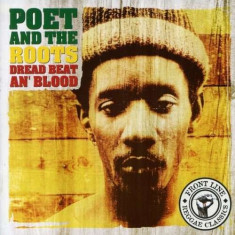 Poets And The Roots - Dread Beat An' Blood ( 1 CD ) - Muzica Pop