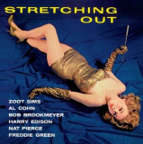 Zoot/Bob Brookmeyer Sims - Stretching Out -Remast- ( 1 CD )