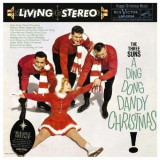 Three Suns - A Ding Dong Dandy.. ( 1 CD )