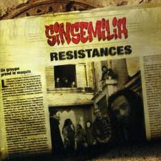 Sinsemilia - Resistances ( 1 CD ) - Muzica Reggae