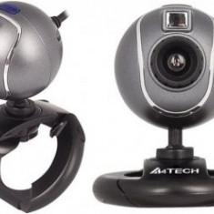 Camera web A4TECH PK-750MJ Microfon inclus - Webcam