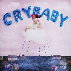 Melanie Martinez - Cry Baby ( 1 CD ) - Muzica Pop