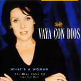 Vaya con Dios - What's a Woman ( 1 CD )