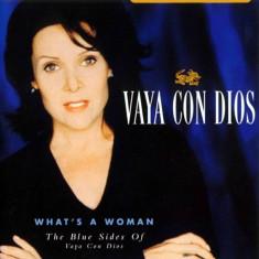 Vaya con Dios - What's a Woman ( 1 CD )