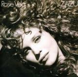 Rosie Vela - Zazu ( 1 CD )