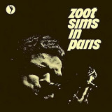Zoot Sims - In Paris -Reissue- ( 1 CD )