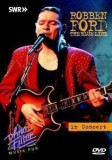Robben Ford & Blue Line - In Concert - Ohne Filter 1 ( 1 DVD )