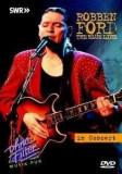 Robben Ford & Blue Line - In Concert - Ohne Filter 1 ( 1 DVD )