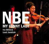 Nederlands Blazers Ensemble - My Funny Lady ( 1 CD )
