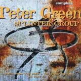 Peter Green - Splinter Group ( 1 CD ) - Muzica Blues
