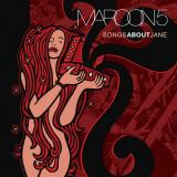 Maroon 5 - Songs About Jane ( 1 CD ) - Muzica Rock