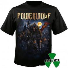 Tricou Powerworld - Wolfsnachte 2015