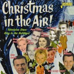 V/A - Christmas In The Air ( 2 CD ) - Muzica Sarbatori
