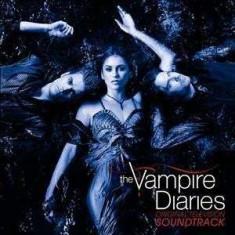 O S T - Vampire Diaries ( 1 CD ) - Muzica soundtrack