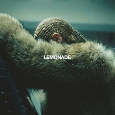 Beyonce - Lemonade -Cd+Dvd- ( 1 CD + 1 DVD ) - Muzica R&B
