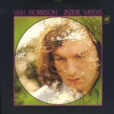 Van Morrison - Astral Weeks ( 1 VINYL ) - Muzica Pop