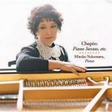 Hiroko Nakamura - Chopin:.. -Blu-Spec- ( 1 CD )