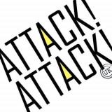 Attack Attack - Attack! Attack! ( 1 CD ) - Muzica Pop