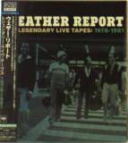 Weather Report - Legendary.. -Blu-Spec- ( 4 CD )