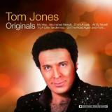 Tom Jones - Tom Jones Originals ( 1 CD ) - Muzica Pop