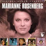 Marianne Rosenberg - Original Album Classics 1971-1976 ( 5 CD )