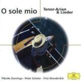 Artisti Diversi - O Sole Mio, Tenor Arien& ( 1 CD )