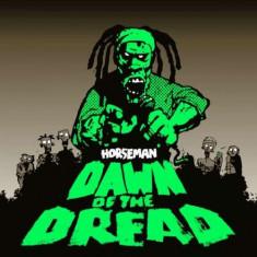 Horseman - Dawn of the Dread ( 1 VINYL ) - Muzica Drum and Bass
