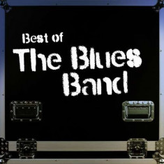 Blues Band - Best Of The Blues Band ( 2 CD ) - Muzica Blues