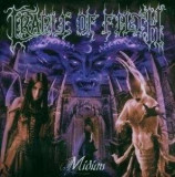 Cradle of Filth - Midian ( 1 CD )