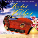 V/A - Zauber Der Zither-40.. ( 2 CD )