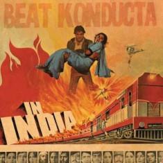 Madlib - Beat Konducta 3 ( 1 VINYL )