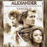 Vangelis - Alexander ( 1 CD ) - Muzica Ambientala