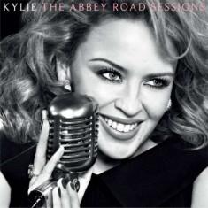 Kylie Minogue - The Abbey Road Sessions ( 1 CD ) - Muzica Pop