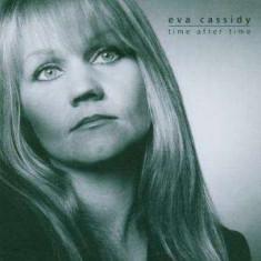 Eva Cassidy - Time After Time ( 1 CD ) - Muzica Corala