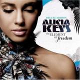 Alicia Keys - Element of Freedom ( 1 CD + 1 DVD ) - Muzica R&B