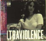 Lana Del Rey - Ultraviolence -15tr.- ( 1 CD )