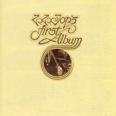 ZZ Top - First Album ( 1 CD )