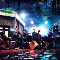 Exo - Coming Over ( 1 CD )