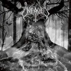 Unleashed - As Yggdrasil Trembles ( 1 CD ) - Muzica Rock
