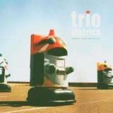Trio Eletrico - Echo Parcours ( 1 CD )