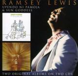 Ramsey Lewis - Upendo Ni Pamoja/ Sun.. ( 2 CD )
