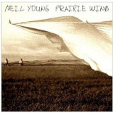 Neil Young - Prairie Wind ( 1 CD )