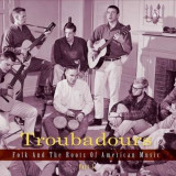 V/A - Troubadours 2.. (German) ( 3 CD )