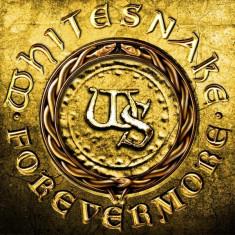 Whitesnake - Forevermore ( 1 CD + 1 DVD ) - Muzica Rock