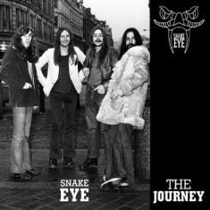 Snake Eye - Journey ( 1 CD ) - Muzica Rock