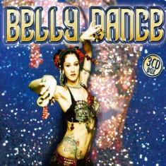 Artisti Diversi - Belly Dance ( 3 CD ) - Muzica Ambientala