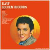 Elvis Presley - Elvis' Golden Records-Hq- ( 1 VINYL )