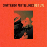 Sonny & Lakers Knight - Do It Live ( 1 CD )
