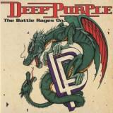 Deep Purple - Battle Rages On -Deluxe- ( 2 CD ) - Muzica Pop